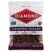 Diamond of California Chopped Pecans