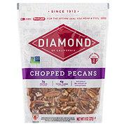 Diamond Of California Diamond of California Chopped Pecans