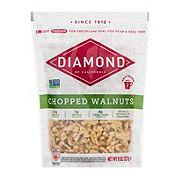 DIAMOND OF CALIFORNIA Diamond of California Chopped Walnuts