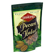 Diamond of California Harvest Reserve Pecan Halves