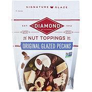 Diamond of California Nut Toppings Original Glazed Pecans