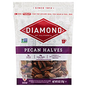 Diamond of California Pecan Halves