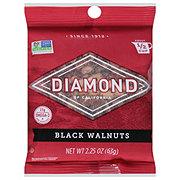 Diamond of California Shelled Black Walnuts