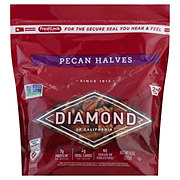 Diamond of California Shelled Pecans