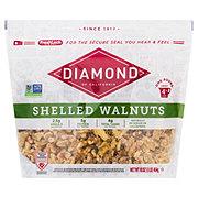 Diamond of California Shelled Walnuts