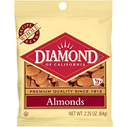 Diamond of California Whole Almonds