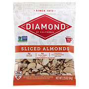 Diamond Sliced Almonds