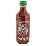 Diamondback Sriracha Hot Chile Sauce