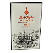 DICK TAYLOR CRAFT CHOCOLATE Dick Taylor Belize 72% Dark Chocolate Bar