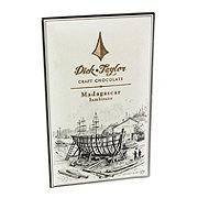 DICK TAYLOR CRAFT CHOCOLATE Dick Taylor Madagascar 72% Dark Chocolate Bar