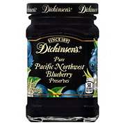 Dickinson's Pure Pacific Northwest Blueberry Preserves
