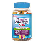 Digestive Advantage Kids Daily Probiotic Gummies