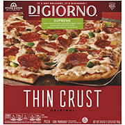 DiGiorno Classic Thin Crust Supreme Pizza