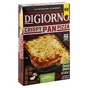 DiGiorno Crispy Cheesy Garlic Pan Pizza