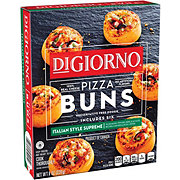 DiGiorno Italian Supreme Pizza Bun