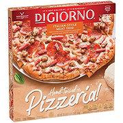DiGiorno Pizzeria! Italian Style Meat Trio Pizza