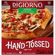 DiGiorno Pizzeria! Supreme Special Pizza
