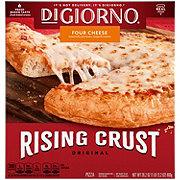 DiGiorno Rising Crust Four Cheese Pizza