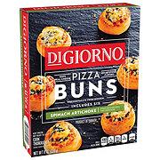 DiGiorno Spinach Artichoke Pizza Bun
