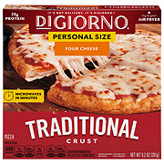 DiGiorno Traditional Crust Four Cheese Pizza