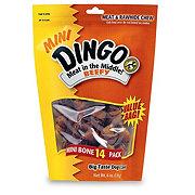 Dingo Beefy Mini Bone