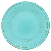 Dining Style Beaded 11 Inch Mint Plate