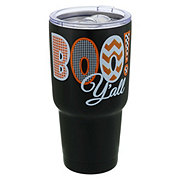 Dining Style Boo Y'all Tumbler
