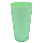 Dining Style Ice Tea Cup Green