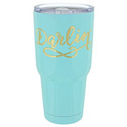 Dining Style Stainless Steel Tumbler Darlin