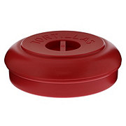 Dining Style Tortilla Warmer Red