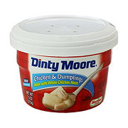 Dinty Moore Chicken & Dumplings