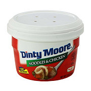 Dinty Moore Noodles & Chicken