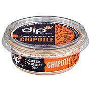 Dip It Chipotle Yogurt Dip