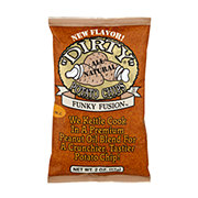 Dirty Funky Fusion Potato Chips