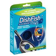 Dishfish Scrubber