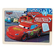 Disney Assorted Wood Board Puzzle