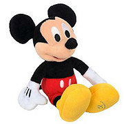 Disney Beanbag Plush Doll