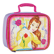 Disney Beauty And The Beast Lunch Kit