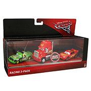 Disney Cars 3 Diecast Assortment
