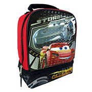 Disney Cars Drop Lunch Kit