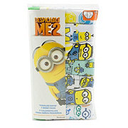 Disney Despicable Me 2 Toddler Boy Underwear 7 pk