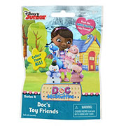 Disney Doc McStuffins Doc's Toy Friends Figure Blind Bags