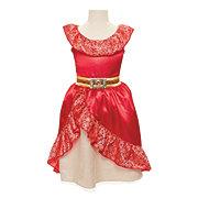 Disney Elena Of Avalor Adventure Dress