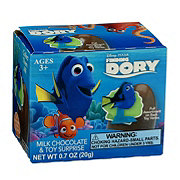 Disney Finding Dory Milk Chocolate Surprise Egg