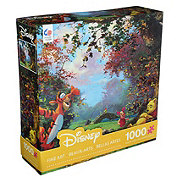 Disney Fine Art 1000 Piece Puzzle