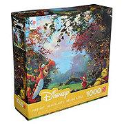 Disney Fine Art  Puzzle