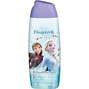 Disney Frozen 3-in-1 Body Wash Shampoo & Conditioner, Berr