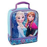Disney Frozen Dual Lunch Kit With Ears