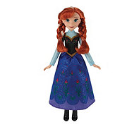 Disney Frozen Fashion Anna Doll