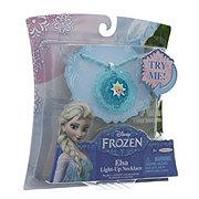 Disney Frozen Light Up Necklace Assortment